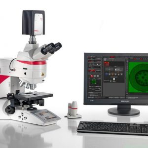 Bio-Research and Clinical Microscopes